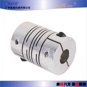 振通传动STL弹性管联轴器