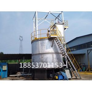 养鸡场采用快速发酵罐 为农业生产带来效益