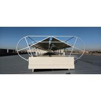 曼吉科,启闭式,屋顶自然通风器,HZT-25,防酸碱腐蚀