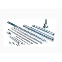 珠海华嵘注塑机螺杆星企达螺杆优质服务