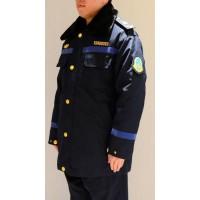 行政执法标志服-制服-标识服