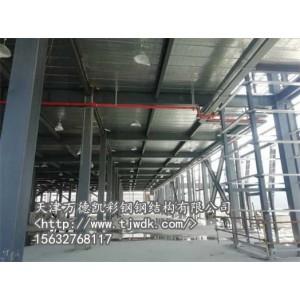 钢结构住宅一些不成文的规定-天津钢结构