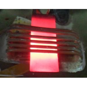 再生朔料分离加热设备,钢板扒皮加热炉
