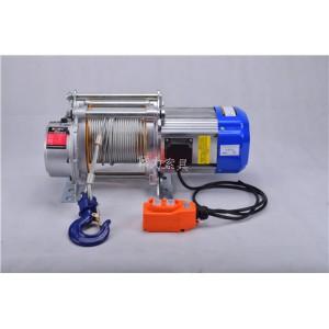 电动提升机-多功能提升机-微型提升机厂家价格