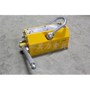 手提式永磁起重器-永磁起重吸盘-厂家原理