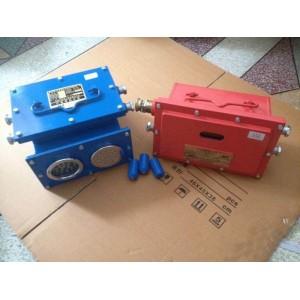 声光语音报警装置,KXB127矿用声光语音报警装置