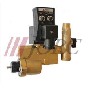 乔克电加热排水阀电磁阀MIC-A-HOPT-A-H防结冰