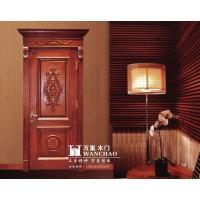 湖南(创新厂家)实木雕花套装门,飙升销量门厂