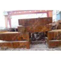 长城铸钢供应高质量陶瓷压机立柱