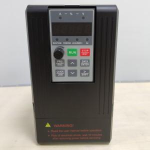 三相1.5KW 380V硬动力610系列无感矢量变频器