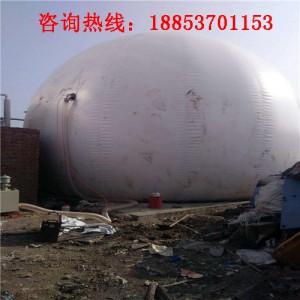 禽畜养殖场 300m3沼气储气柜适用范围 原理 厂家价格