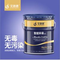 工程设施用丙烯酸聚氨酯涂料漆膜坚硬防腐能力好