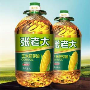 食用油包装设计-粮油油壶设计-创意包装设计