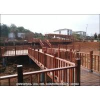巴蒂木湿地木栈道、巴蒂木耐久性用材