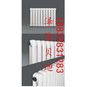 钢制2-7柱散热器