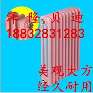 钢三柱暖气片