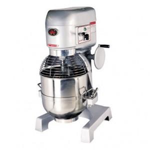 恒联搅拌机B30打蛋机38升和面拌陷搅拌机