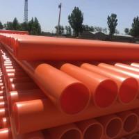 石家庄轩驰管业常年供应mpp电力管直埋管与顶管施工方式