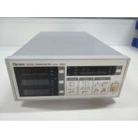 可选择GPIB控制接口的功率计Chroma66202