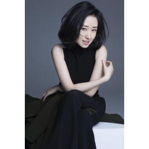 刘敏涛广告代言商演品牌推广baisu1123