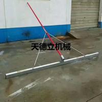 3米铝合金刮平尺 15公分宽混凝土抹平器