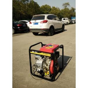 HS30DPE-W翰丝3寸柴油动力污水泵
