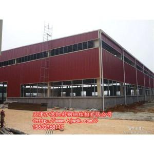 单层钢结构厂房造价—嘴新回答