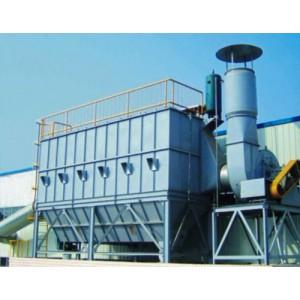 FGM96-6氣箱脈沖袋式除塵器技術參數