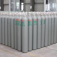 志望供重庆99.999%高纯氦气 厂家直销 质量保证