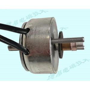 咖啡机专用大推力电磁铁/高频推拉式电磁铁