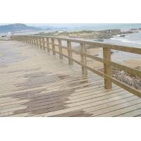 南美柚木木扶手木材 南美柚木栏杆加工价格
