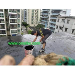 惠州马安专业楼房漏雨修缮专家)惠城诚信防水堵漏公司