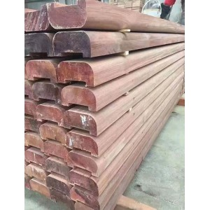 戶外防腐木紅梢木、紅梢木與黃梢木的區別、紅梢木規格、紅梢木