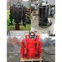 石墨厂水下抽吸粉泵,3寸抽渣泵