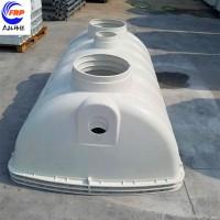众钛玻璃钢化粪池 农村旱厕改造专用化粪池 厂家直营可定制