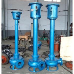 牧场立式抽渣泵 液下粉浆泵 矿渣泵