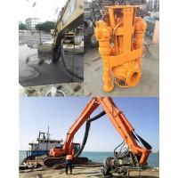NJY型液压排浆泵-高质量挖机抽泥泵
