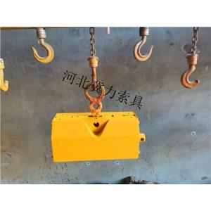 手提永磁起重设备-YC永磁起重器吸盘批发