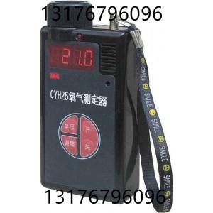 CYH25氧气测定器用途和生产厂家