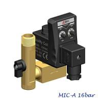 JORC電子排水閥空壓機電子自動排水器排水閥MIC-A