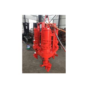 宁波全铸造耐磨尾砂泵 工业搅拌尾砂机泵厂家定做