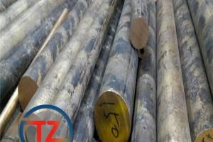 CuSn5锡青铜棒 CuSn5化学成分