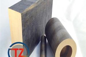 QSn1.5-0.2锡青铜棒材现货库存
