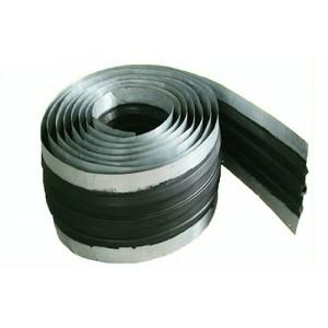 钢边橡胶止水带A通许中埋钢边橡胶止水带作用