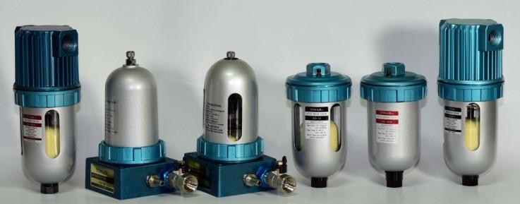 排水器系列