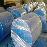 河北沧州塑料中空板 中空板卷材长度任意塑料中空板周转箱