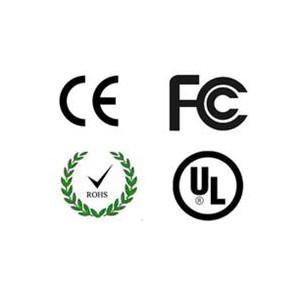 深圳企業想知道智能體重秤fcc認證流程