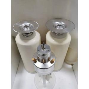 DISK静电喷漆专用雾化盘碟 高速雾化旋碟喷头