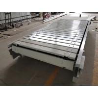 板链式输送机A冰箱空调组装板链式输送机定制生产厂家