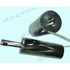 40mm行程推拉式电磁铁长行程
